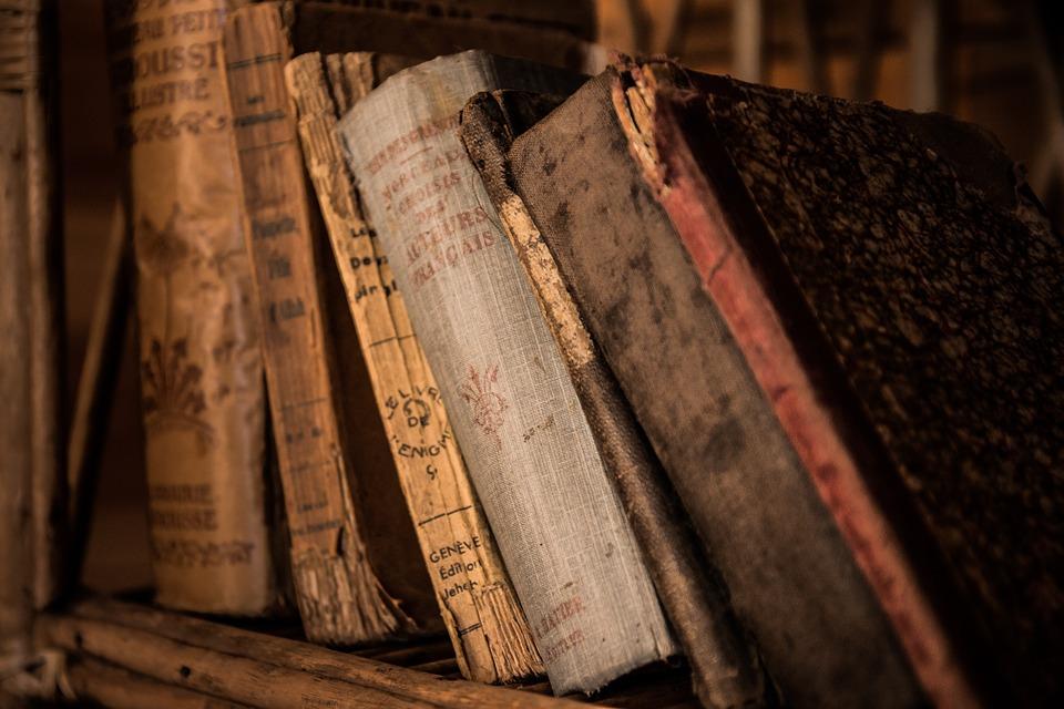 Jual Buku Online Bekas Berkualitas