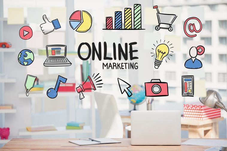 Mengenal Tentang Usaha Pemasaran Buku Secara Online
