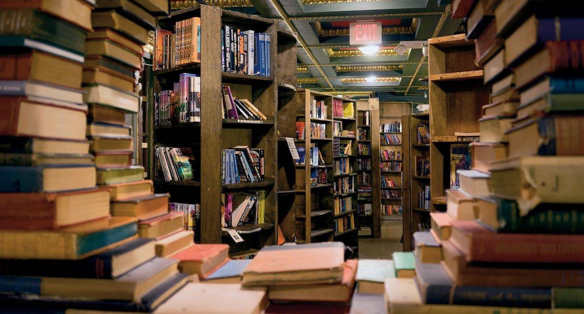 Membuka Toko Buku Secara Online