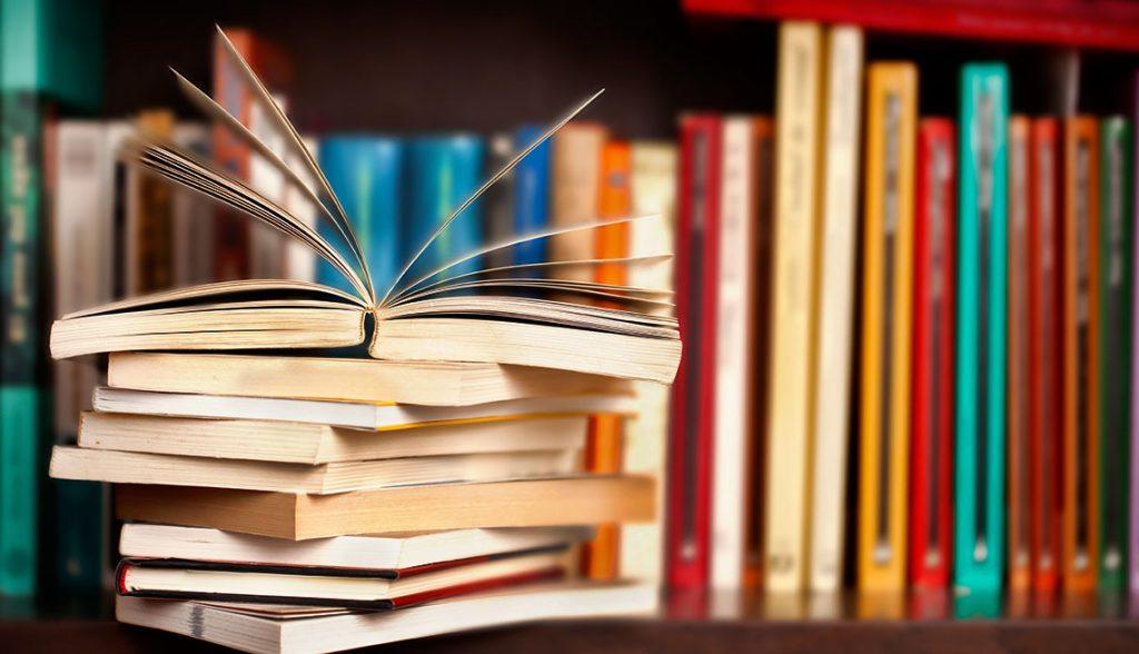 Jual Buku Online Via Marketplace