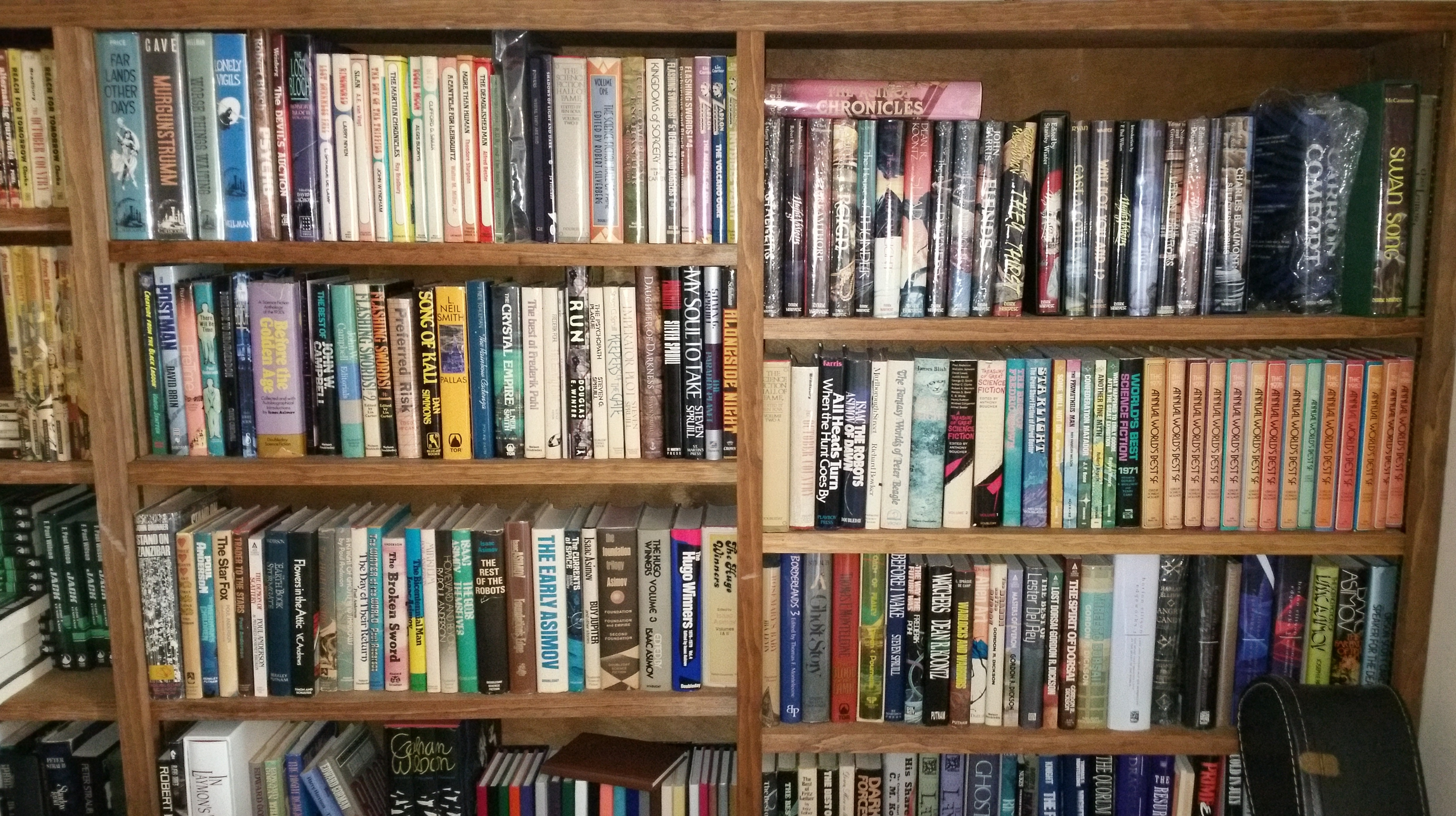 Peluang Usaha Jual Buku Online
