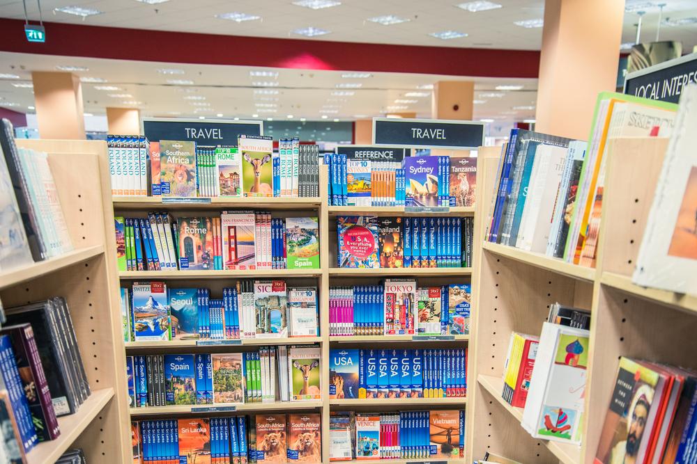 Tips Berbisnis Buku Online