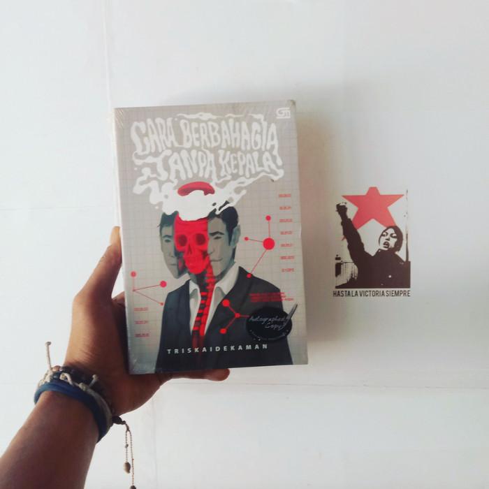 8 Rekomendasi Novel Terjemahan Terbaik