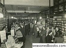 Angus & Robertson, Penjual dan Penerbit Buku Utama di Australia Yang Terkenal