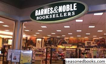 Barnes & Noble, Penjual Buku Dengan Jumlah Gerai Ritel Terbesar di Amerika