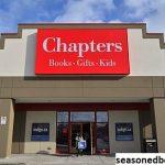 Chapters, Tempat Transaksi Buku Terbesar di Kanada
