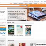 Half.com, Situs Untuk Menjual Buku Berupa File Atau Fisik
