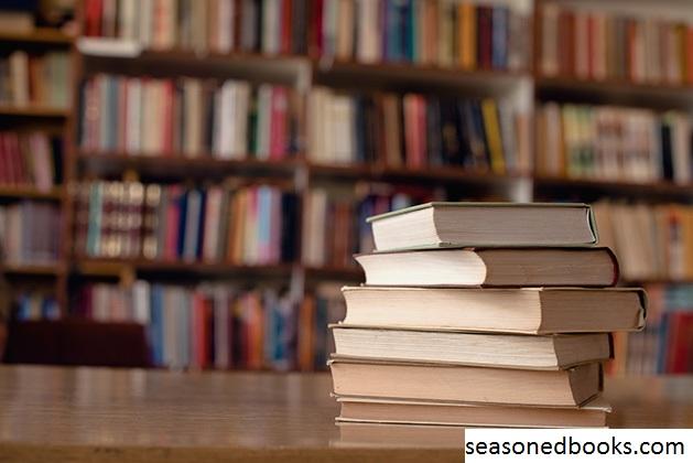 Rekomendasi 3 Bookseller Yang Populer di Kalangan Masyarakat