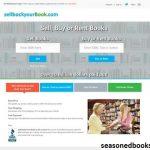 SellBackYourBook, Website Untuk Menjual Buku Bekas