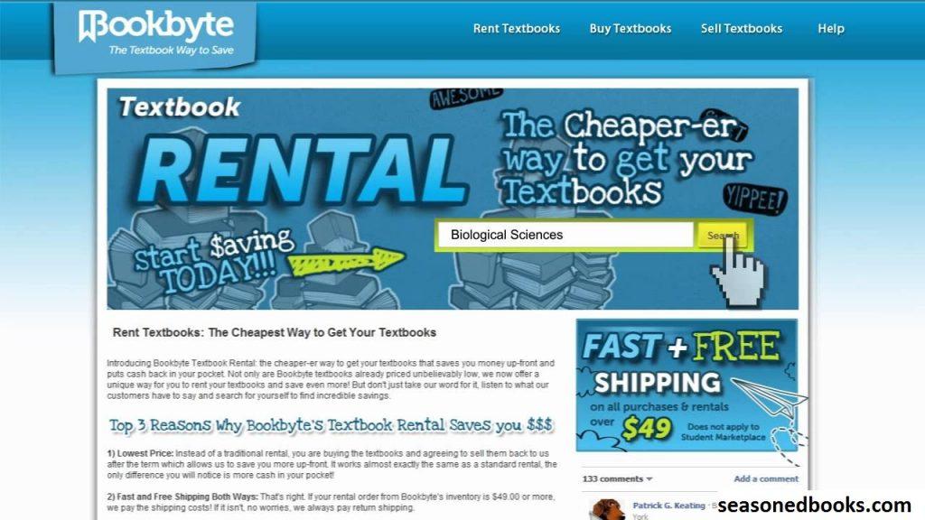 Mengulas Tentang Bookbyte, Situs Jual Beli Buku Secara Online