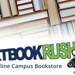 TextbookRush, Platform Penjualan Atau Penyewaan Buku Secara Online