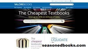 ValoreBooks, Platform Penjual Buku Secara Online
